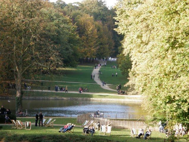 Bois de la cambre in brussels photos from brussels for Bois de la chambre bruxelles
