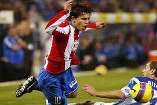 berita sepak bola terlengkap, info transfer pemain, klasemen liga, jadwal pertandingan, sergio aguero