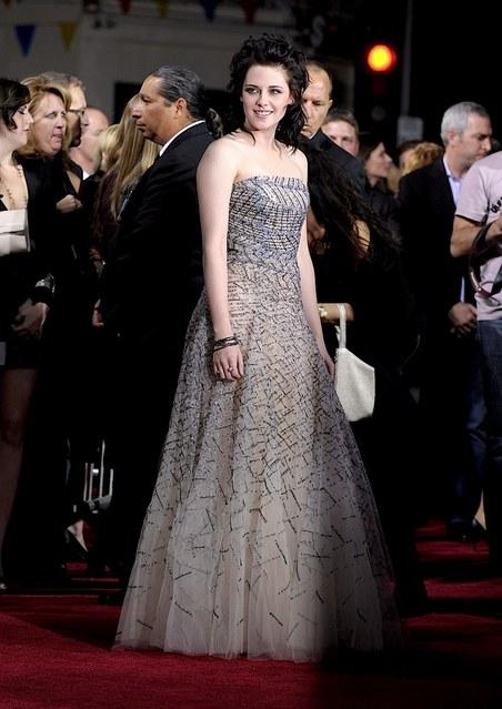 New Kristen Stewart Pics. Kristen Stewart at the