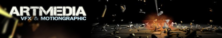 Art Media' : รับสอนและผลิตการ์ตูน 2D  3D  Visual Effect  website