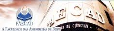 FAECAD  - Faculdade Evangélica de Ciências e Tecnologia das Assembléias de Deus