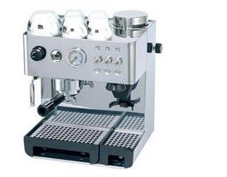 Bombolini cafetera con molinillo - Cafetera con molinillo incorporado ...