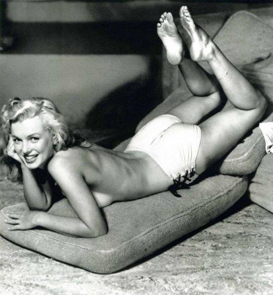 Oh Marilyn ♥