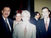 Palestra Presidente da INFRAERO - Fernando Perrone - 2000