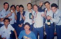 APP - SP Noite de Natal de 1988