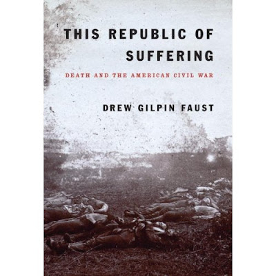review of this republic of suffering Her book this republic of suffering examines the ways in which death on such a scale changed our excerpt: this republic of suffering may 25, 2013 review.