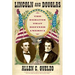 [Lincoln+Douglass+Guelzo]