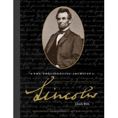 [lincoln+archives+book]