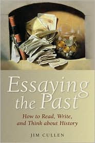 essaying the past review