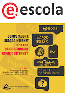 ESPAO INTERNET - Programa e-Escola