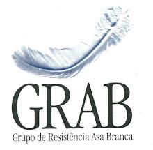 Este projeto é realizado pelo GRAB com apoio da Fundação Schorer
