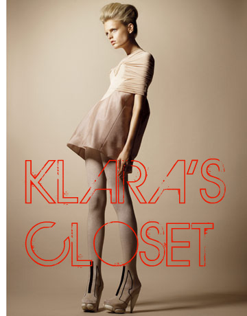 KLARA'S CLOSET