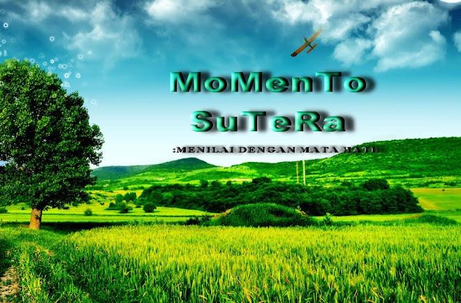 MoMenTo SuTeRa