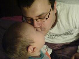 Com o meu Papi
