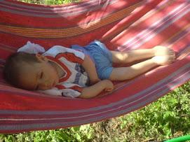 De férias na Cerdeira / Coja