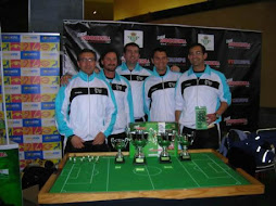 TIBURONES 2008