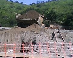 LLX-PORTO SUDOESTE/ILHA DA MADEIRA/ITAGUAI