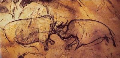 Lukisan-Lukisan Tertua di Dunia