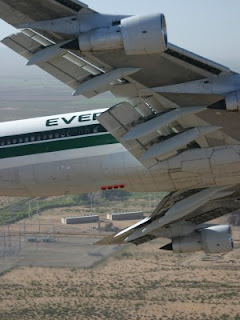 Bagansiapiapi inilah pesawat pemadam kebakaran for 747 evergreen terrace