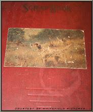ORIGINAL SCRAP BOOK