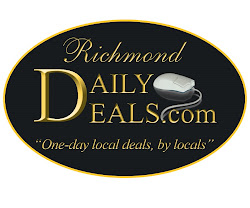 Richmond Daily Deals powered by Go Daily Deals
