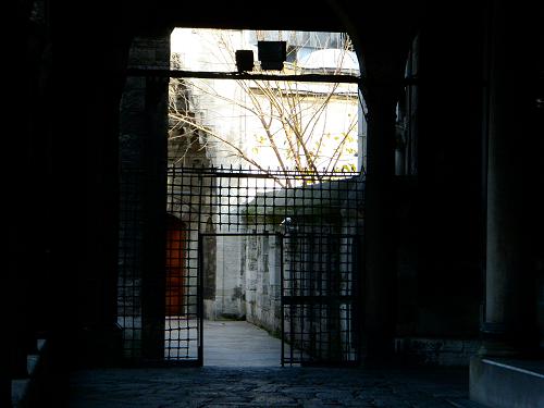 Open Door | Açık Kapı