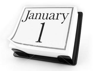 Mengapa Tahun Baru Diawali 1 Januari ? [ www.BlogApaAja.com ]