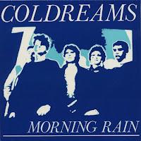 Coldreams [Coldwave - France] Cover