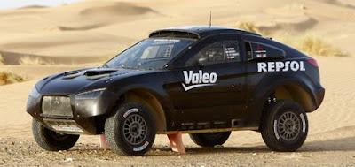 [Clic para agrandar - Mitsubishi Racing Lancer - automOndo]
