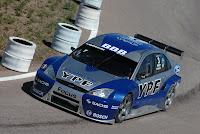 [Clic para agrandar - El TC 2000 en Viedma - fotos Armando Rivas prensa - automOndo]