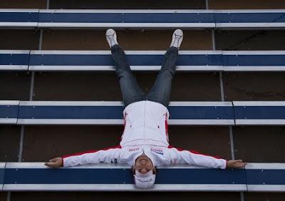 [Clic para agrandar - Timo Glock le sacó el título a Massa y se lo dio a Hamilton - automOndo.com.ar]