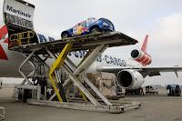 [Clic para agrandar - Radiografía del equipo Volkswagen Red Bull - Dakar Argentina Chile 2009 - automOndo.com.ar]