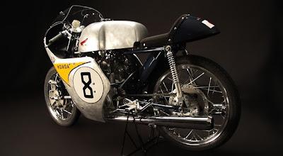 Honda RC142 de 1959