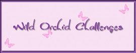 Wild Orchid Challenge