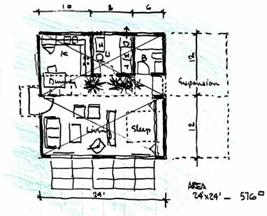 Finding a Home with an In Law Suite | Mother In Law Suite Floor Plans