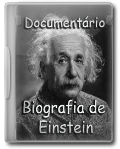 Telona - Filmes rmvb pra baixar grátis - Biografia de Einstein TVRip Dublado