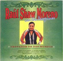 Raúl Shaw Moreno