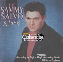 SAMMY SALVO