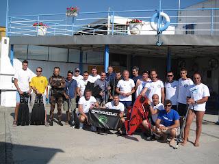 la tribù diving academy: giugno 2009