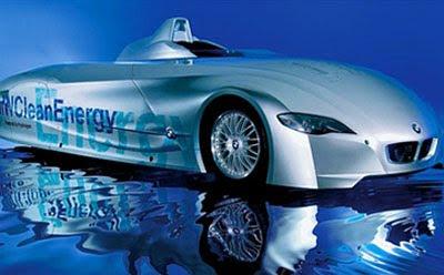 La fin de la voiture à hydrogène ?
