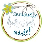 Seriously, Handmade!