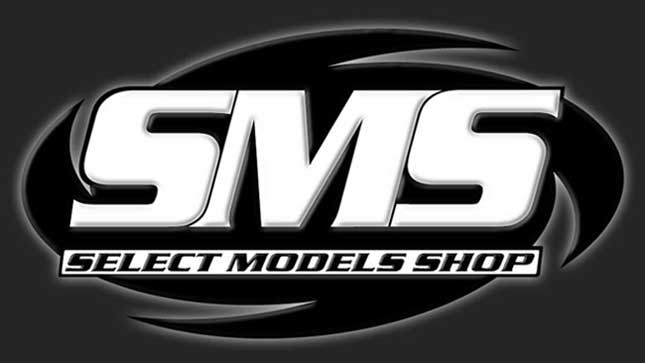 SELECT MODELS SHOP