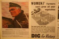 Gardening Then & Now?