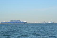 Luxury Fishing Barge - Tampa Bay