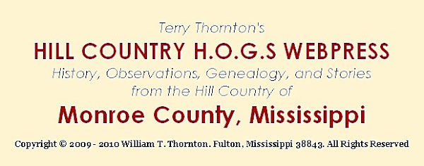 Hill Country HOGS Webpress