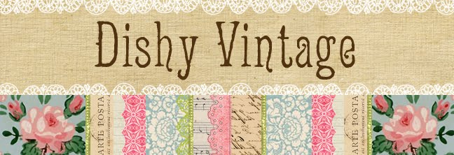 Dishy Vintage