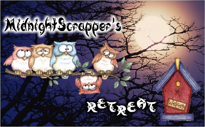 Midnitescrapper's Retreat