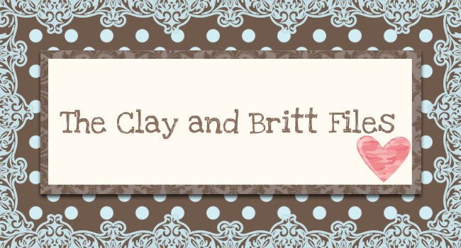 The Clay & Britt Files