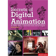 Secrets of Digital Animation (2009)