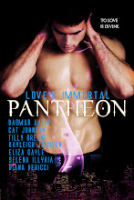 Love's Immortal Pantheon